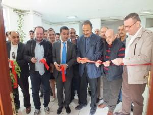 Borens Mimarlık Ofisi Açıldı (2)