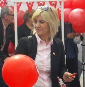 CHP Eyüp İlçe Yöneticisi Esra Filizkıran'dan 19 Mayıs Mesajı11