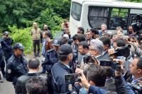 """CHP Genel Başkan Yardımcısı Ağbaba;""""Gerekirse TBMM'nin önünde yatacağız"""" (2)"""