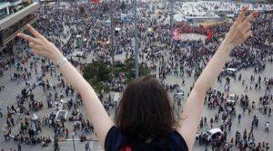 Taksim Dayanışması Gezi Direnişi'nin 3. yılı programını açıkladı (1)