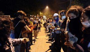 Taksim Dayanışması Gezi Direnişi'nin 3. yılı programını açıkladı (2)
