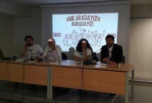 Taksim Dayanışması Gezi Direnişi'nin 3. yılı programını açıkladı (4)